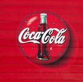 Coca=cola Symbol