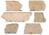 Grungy Bricks Fragments Pack