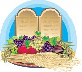 picture of tora  - Shavuot  - JPG