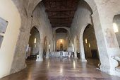 Duomo Of Barga