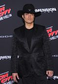 LOS ANGELES - AUG 19:  Robert Rodriguez arrives to the
