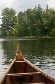 Voyager Canoe