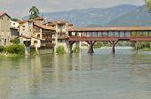 Alpini  Bridge