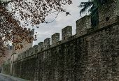 Fortification In Florence