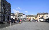 Beautiful streets of Kilkenny.