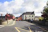 Architecture in Kilkenny.
