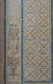 Asian Tile Design