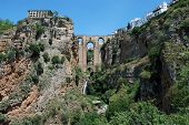The New Bridge, Ronda.