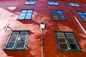 Sweden. Stockholm. Old Town (Gamla Stan)