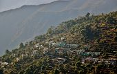 Houses Of Devprayag