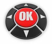 Button Ok
