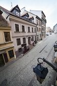 Lublin City Center, Poland