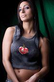 Fashion Model - Snob Rocker
