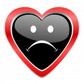 picture of day judgement  - cry icon   - JPG