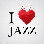 picture of reggae  - i love jazz - JPG