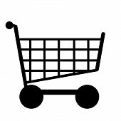 Illustration Shopping Cart
