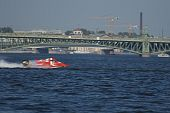 Formula 1 on water, GP Russia