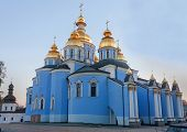 picture of kiev  - The St - JPG