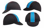 pic of gangsta  - Cap for cycling - JPG