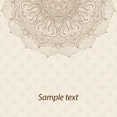 pic of ottoman  - Card or invitation - JPG