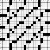 Background Crossword