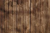 a wooden background consisting of a few boards