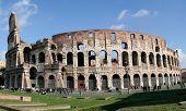 Xxl Colosseum Collage