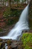 Moonhill Falls