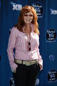 LOS ANGELES, CA - AUGUST 03: Vicki Lewis at the premiere of Disney Channel's 'Phineas and Ferb: Acro