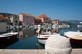 Safe harbor, Croatia
