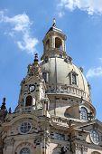 Frauenkirche Kuppel