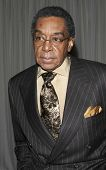 BEVERLY HILLS, CA - DEC 1: Don Cornelius at the 6th annual Family Television Awards at the Beverly H