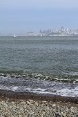 View On San Francisco
