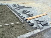 New Brick Road Construction, Industry Details