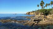 Laguna Coastline