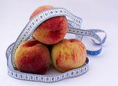 Peach tape