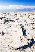 Badwater, Death Valley National Park, California, USA
