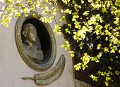 Lermontov Monument.
