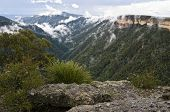 Blue Mountains. Australia.