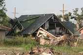Hurrikan Katrina, New Orleans