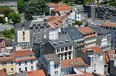 Residential Quarter Of Lourdes