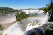 America - Iguassu Falls