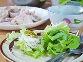 Thai Style Salad