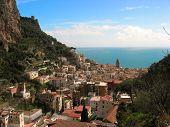 Village of Amalfi
