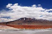 Bolívia - Eduardo Avaroa National Park