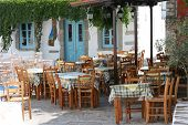 Greek Tavern