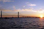 Cooper River Bridge