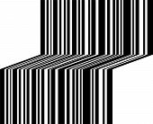 Stylish Bar code