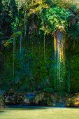 Waterfalls Of Kursunlu