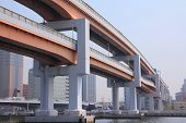Elevated Expressways